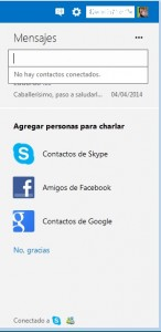 correo hotmail messenger outlook