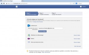 facebook españa face book